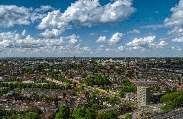 Overzicht Groningen - Studentchauffeur Groningen