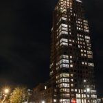 Woontoren enschede - Studentchauffeur Enschede