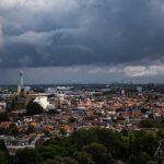 haarlem overzicht - Studentchauffeur Haarlem