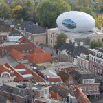 museum de fundatie - Studentchauffeur Zwolle