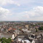 Overzicht Den Haag - Studentchauffeur Den Haag