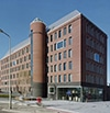 locatie den Bosch - Chauffeursdiensten Nederland